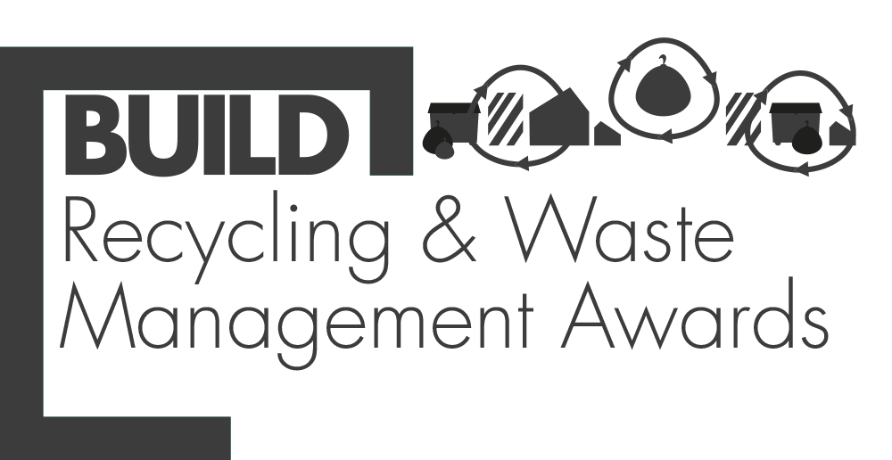 Build Award 2019 Recycling and Waste Management Awards